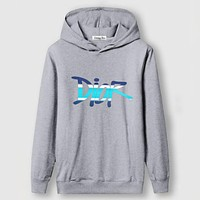 Dior Men Fashion Casual Top Sweater Pullover Hoodie