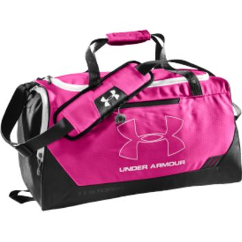 Under Armour Hustle Storm Small Duffle Bag - Dick's Sporting Goods