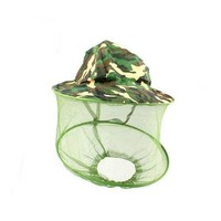 Outdoors Camouflage Scarf Fishing Hats [6581569223]