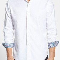 Men's Robert Graham 'Salisbury' Classic Fit Sport Shirt