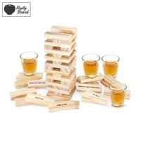 Stack™ Group Drinking Game