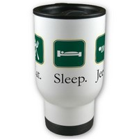 E S JEEP MUG from Zazzle.com