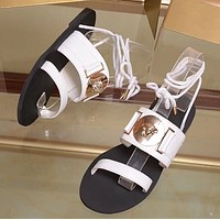 shosouvenir  Versace  Fashionable casual sandals