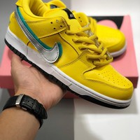 Nike SB Dunk Low TRD QS cheap Men's and women's nike shoes
