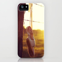 Country Ballet iPhone Case by Libertad Leal Photography | Society6