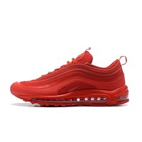 Online Nike Air Max 97 Gym Red