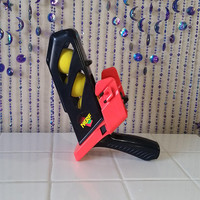 1991 NERF Slingshot Kenner Products Tonka Corp Nerf Gun 90s Kids Toys Gift For Him HTF Vintage