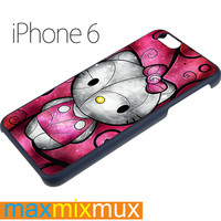 Hello Kitty iPhone 6/6+ Series Hard Case