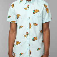 Shirts For All My Friends The Taco Button-Down Shirt