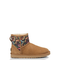 Classic Mini Floral Grunge - Ugg (US)