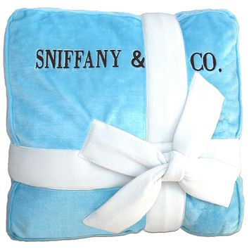 Sniffany & Co. Dog Bed