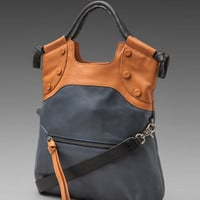Foley + Corinna FC Lady Bag in Slate Combo from REVOLVEclothing.com