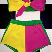 SWEET LORD O'MIGHTY! THE BARNEY SET