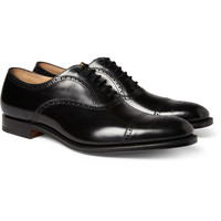 Church's - London Leather Oxford Brogues | MR PORTER