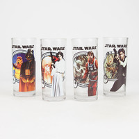Star Wars Collector Glass Set Clear One Size For Men 26970390001