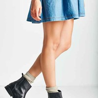 Jay Leather Pull-On Boot