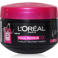 L'Oreal Paris Hair Fall Repair Treatment Mask Deep Conditioner 200ml