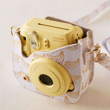Fujifilm Instax Mini 8 Banana Camera Case - Urban Outfitters