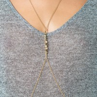 CCB Accented Body Chain