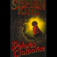 Dolores Claiborne by Stephen King (First Edition)