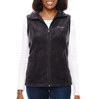 Columbia® Three Rivers Fleece Vest - JCPenney