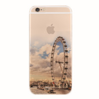 Ferris Wheel Case for iPhone