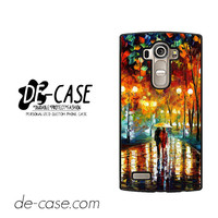 Rain's Rustle For LG G4 Case Phone Case Gift Present YO