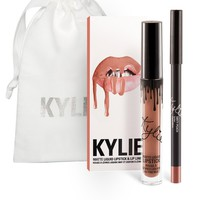 Free Gift Bag with Every Lip Kit