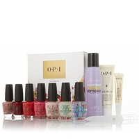 OPI Greats Lacquer and Nail Care Set | HSN