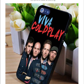 Viva coldplay iPhone for 4 5 5c 6 Plus Case, Samsung Galaxy for S3 S4 S5 Note 3 4 Case, iPod for 4 5 Case, HtC One for M7 M8 and Nexus Case