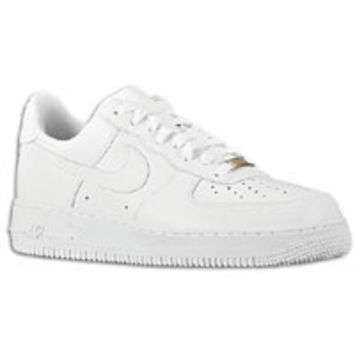 Nike Air Force 1 07 Le Low Women S At From Foot Locker
