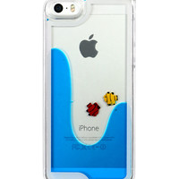 Just Keep Swimming iPhone 6 Case