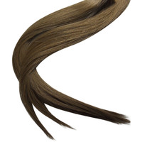 Dirty Blonde California Girls' Hair Extensions~Single Strands