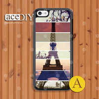 Eiffel Tower iPhone 5c case, Phone cases, iPhone 5c case, Case For iPhone, Skins, Cover Skin --C50301