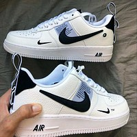 Nike AF1 (Air Force One) men's and women's sneakers low-top sneakers casual shoes