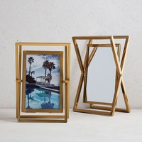 Roar + Rabbit Swivel Mirror Frame