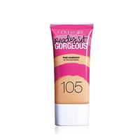 COVERGIRL Ready Set Gorgeous Foundation Classic Ivory 105, 1 oz