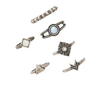 Jewelry - Rings | WOMEN | Forever 21