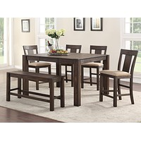1106 Quincy Pub Dining Set