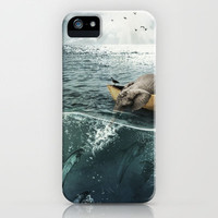 One summer's day... iPhone & iPod Case by Paula Belle Flores