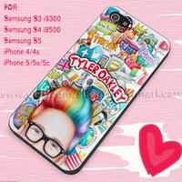 heartmarkcase #Tyler Oakley Youtubers fans Collage