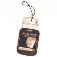MidSummer's Night® : Car Jar® : Yankee Candle