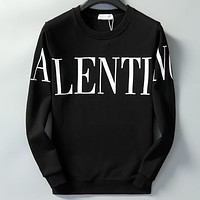 Boys & Men Valentino Casual Edgy Top Sweater