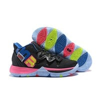 "Nike Kyrie 5 ""Just Do It"" Women Shoes Kid Sports Shoes - Best Deal Online"