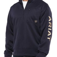 Ariat Eclipse Logo Fleece Sweatshirt - Sheplers