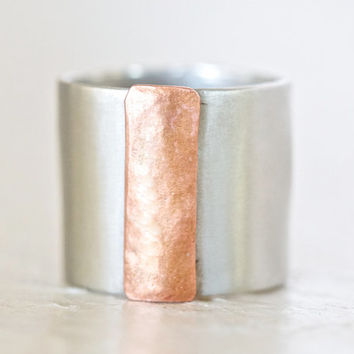 The Bottle Rock-it - Bottle Opener Ring - Stylish - Hip - Unique Gift for Him - Personalize