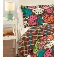 Reversible Comforter Set Twin/Twin XL | Vera Bradley