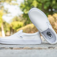 2017 Newest Vans Slip-On Classic Casual Leisure Shoes