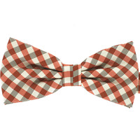 Tok Tok Designs Pre-Tied Bow Tie for Men & Teenagers (B487)