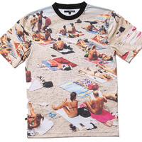 The Quiet Life Beach Tee - Bodega